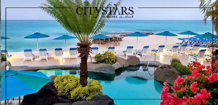 Chalet For Sale In City Stars, North Coast